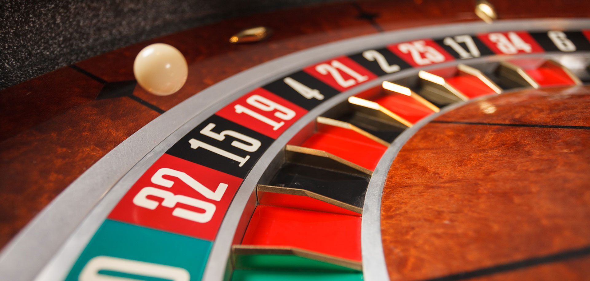 Casino roulette for free