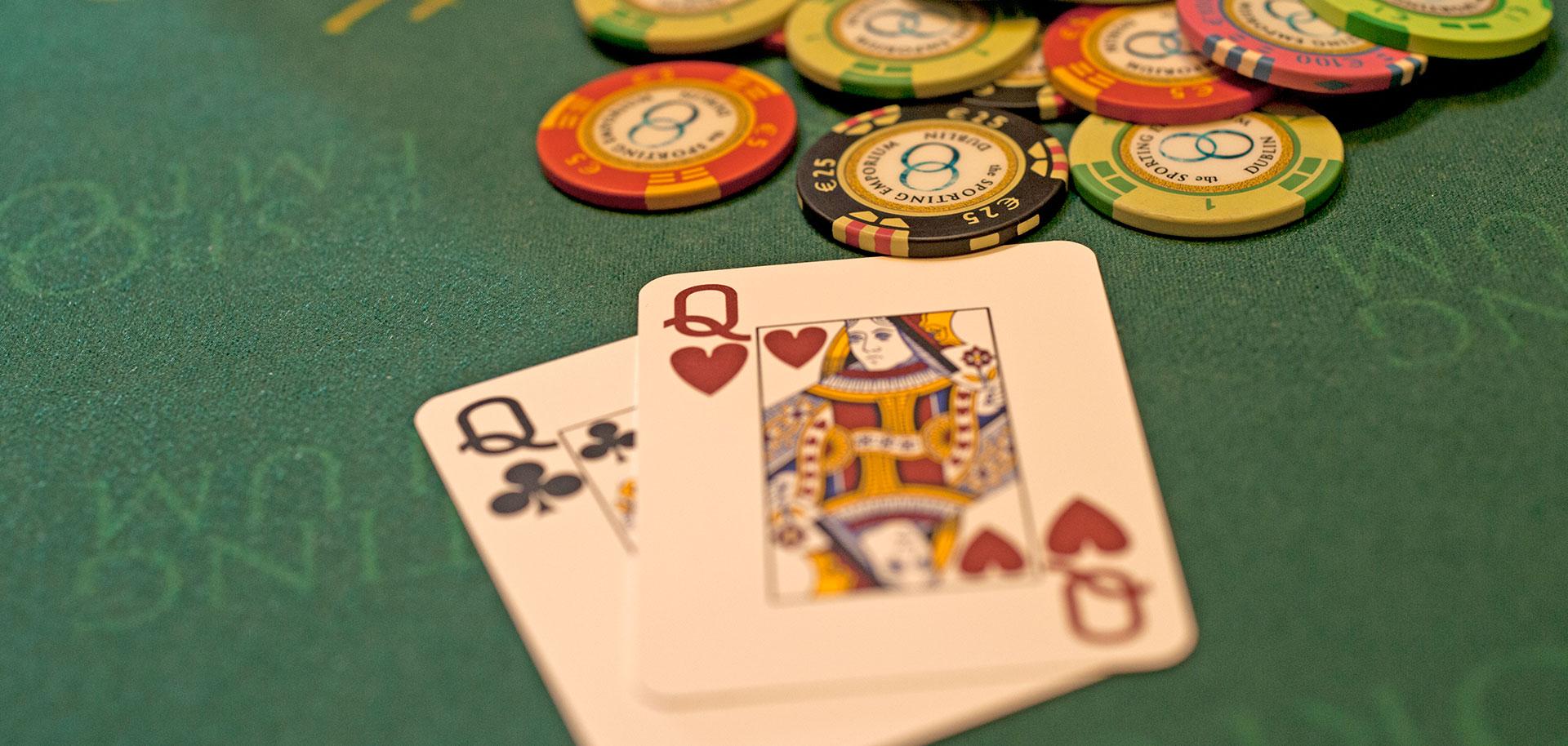 Winning Cards